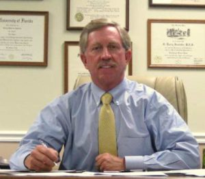Larry Sandefer Clearwater Florida, Larry Sandefer DUI, Larry Sandefer Attorney, Larry Sandefer DUI Attorney